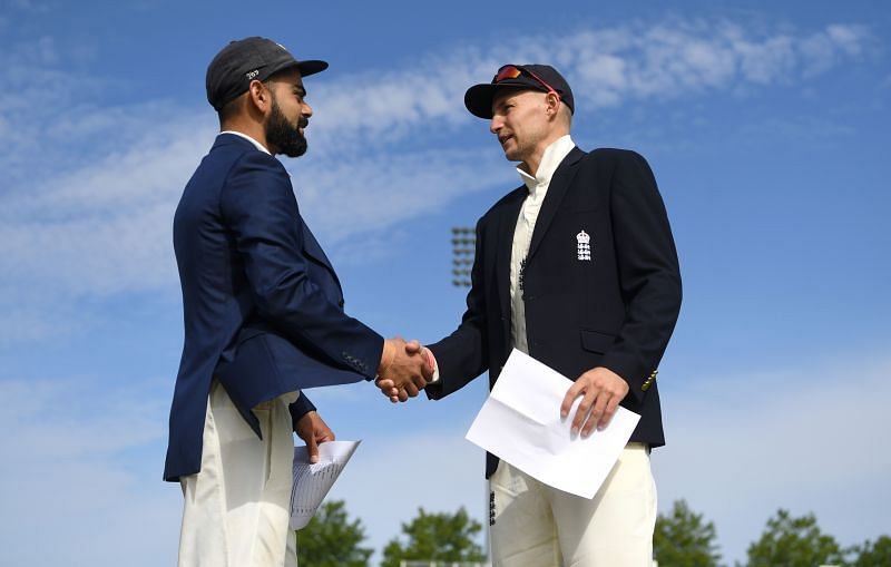 No spectators to be allowed in stadiums during England's tour of India