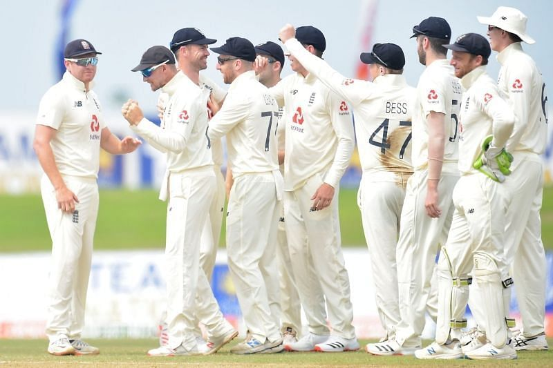 Ten on Ten! England bowlers create unbelievable record in Galle triumph