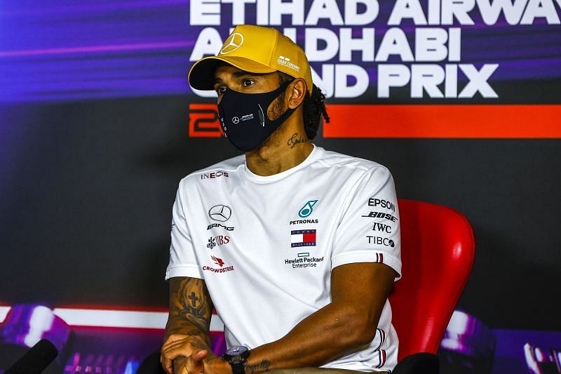 Why Lewis Hamilton needs to sign the contract fast