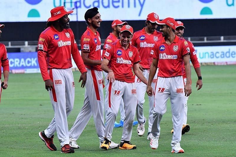 """""""Kings XI Punjab is the one team that has the ability to improve the most"""" - Scott Styris"""