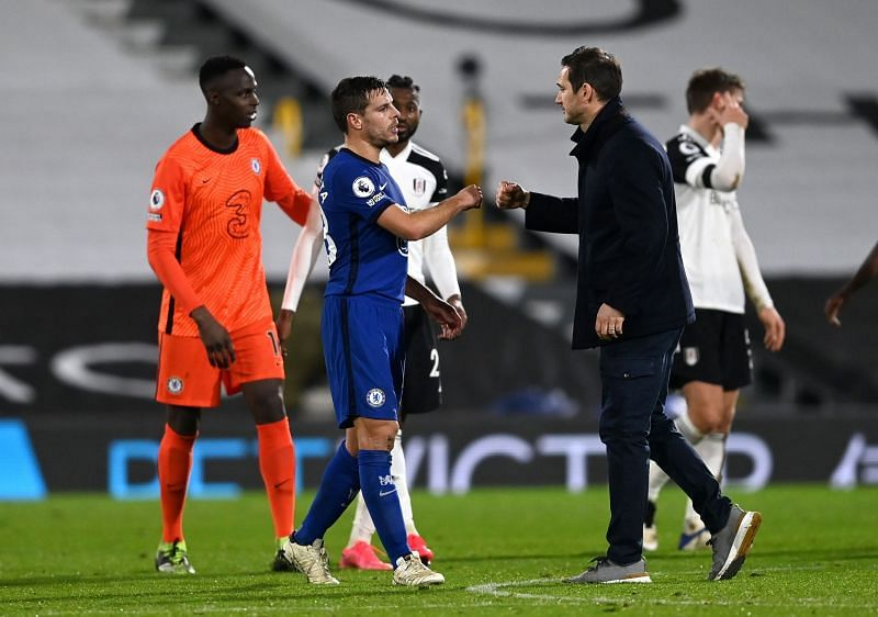 Leicester City game to test Chelsea's true level in the Premier League