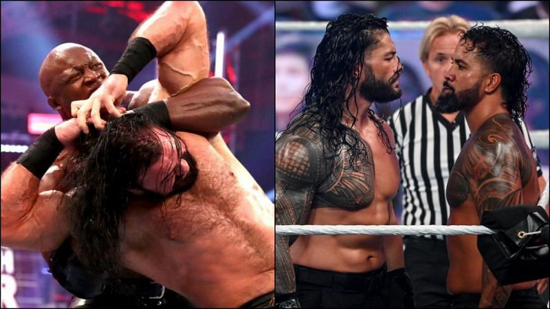 5 things that must happen on WWE RAW, NXT, and SmackDown this week