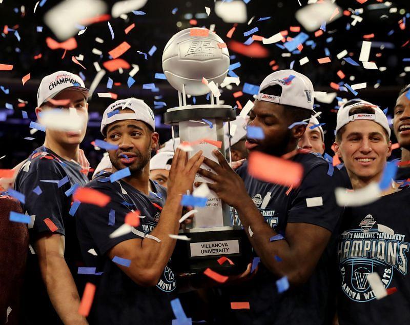 2021 Big East Tournament - Prediction & Preview | NCAA Men's Basketball
