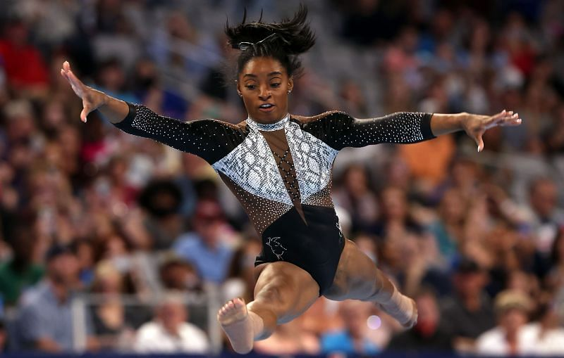US Olympic Gymnastics Trials 2021 - Where to watch, live streaming details, tickets information