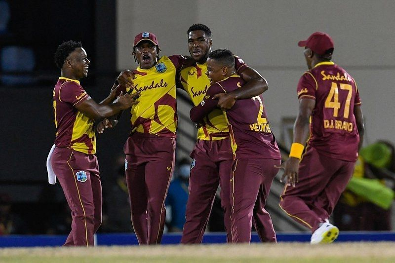 """""""This West Indies side is a bit intimidating"""" - Deep Dasgupta feels Windies are favorites for T20 World Cup"""