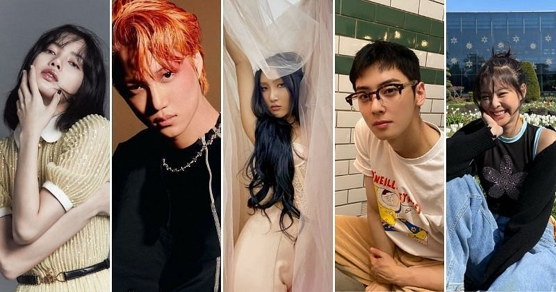 5 of the most hated K-POP idols so far