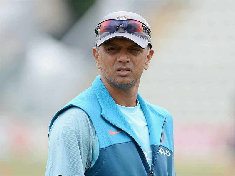 IND vs SL 2021: Rahul Dravid gives his thoughts on taking up full-time India coaching job