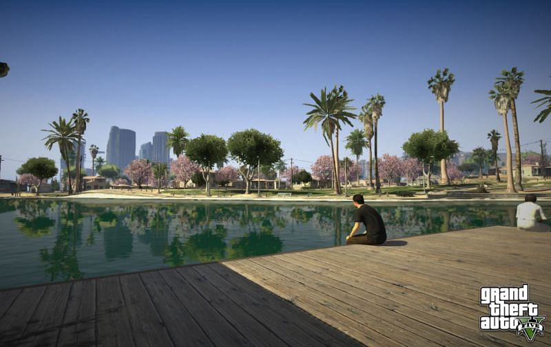 How long has GTA 5 been out? Tracing the history of the game