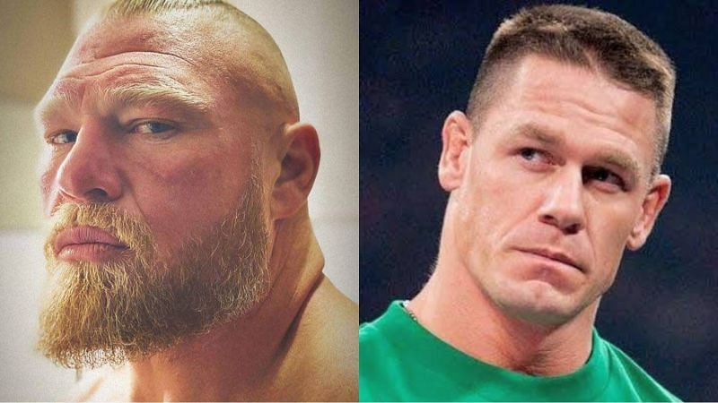WWE News Roundup: Ex-Champion has unsettled issues with John Cena, Brock Lesnar guided 21-year-old star, Roman Reigns dream match confirmed (September 19, 2021)