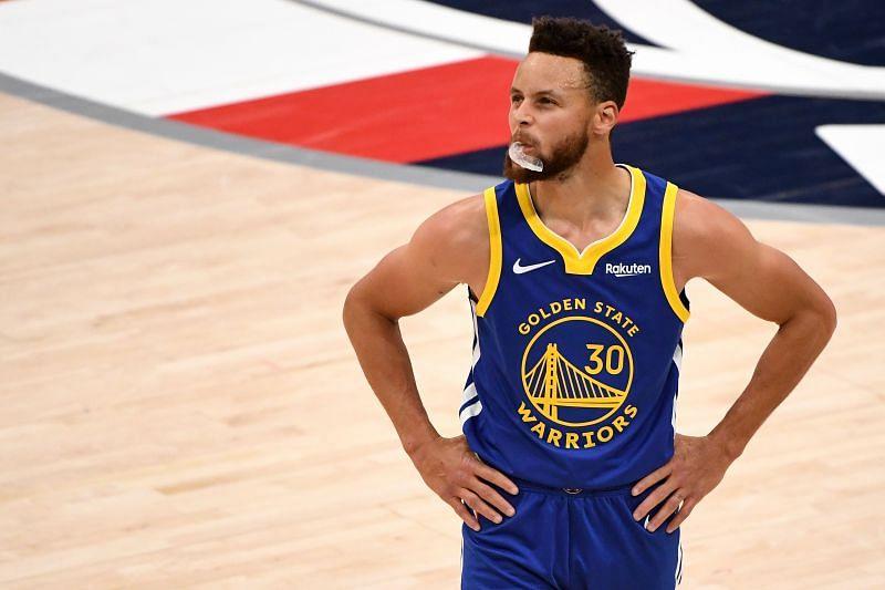Ranking Stephen Curry's top 3 NBA seasons based on 3-point shooting efficiency