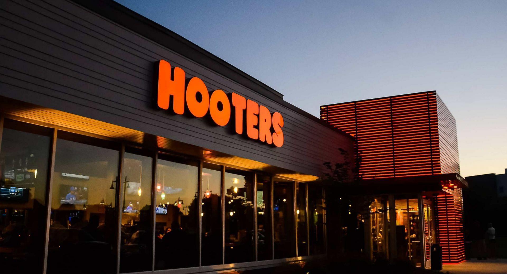 """Way too short"" - New Hooters uniform sparks raging debate online"