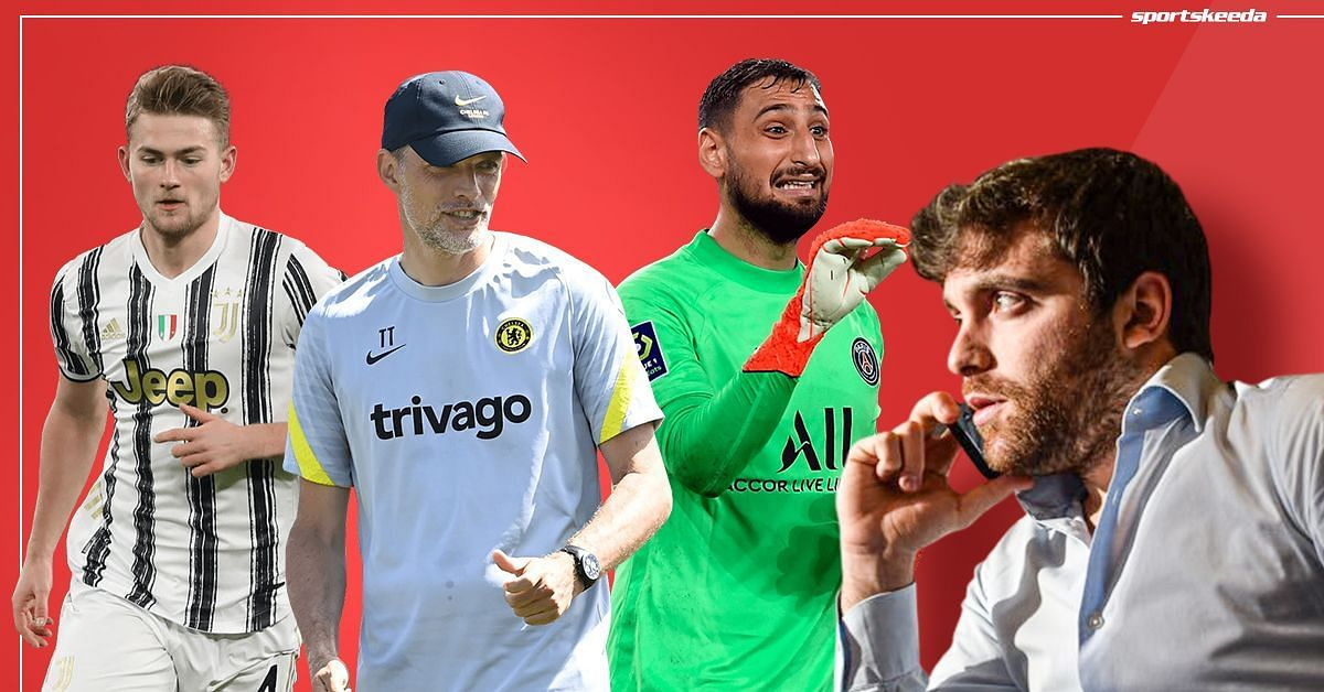 Fabrizio Romano Exclusive: Chelsea had opportunity to sign Donnarumma, updates on Matthijs de Ligt, Jules Kounde and more