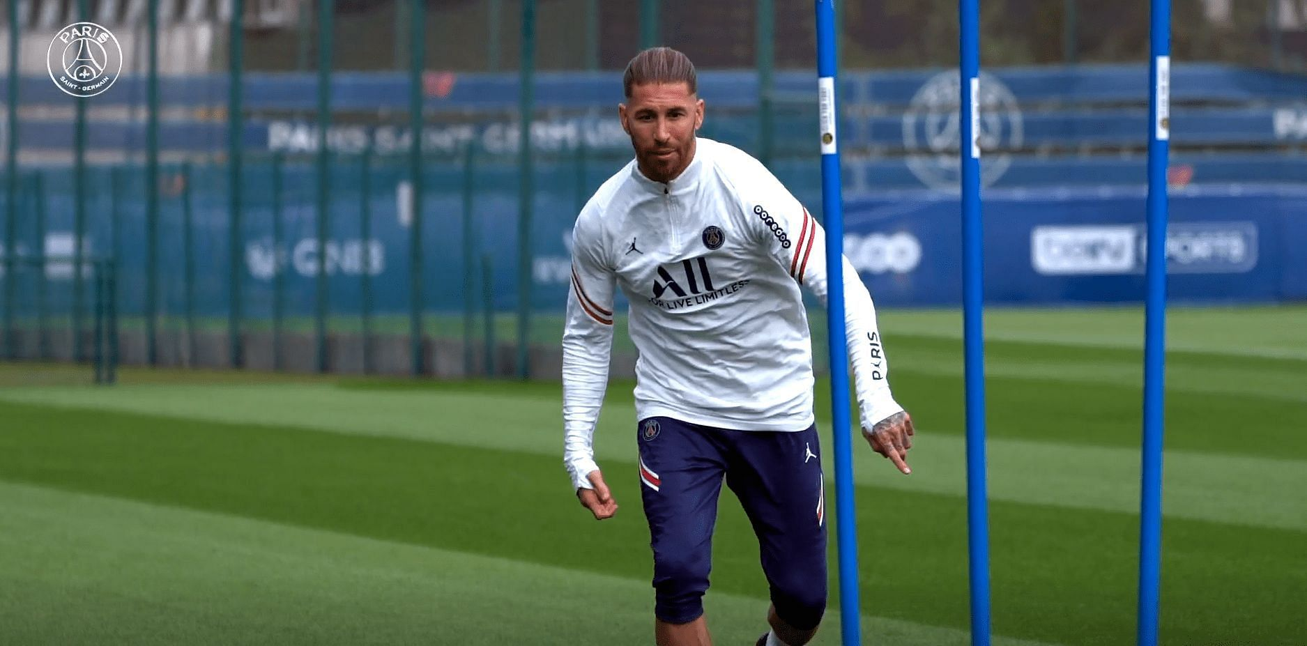 PSG confirm Sergio Ramos will not make debut against Angers, return delayed