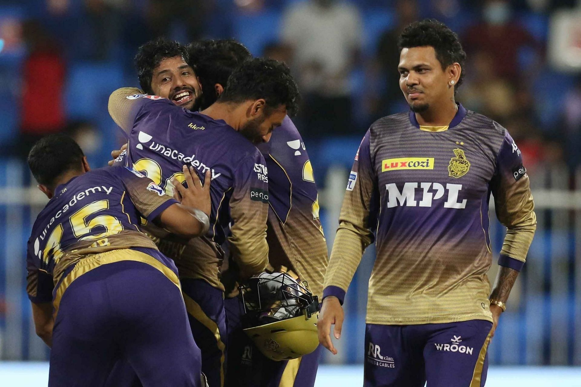 Life lessons from KKR's IPL 2021 campaign: Eerie silence to streets brimming with joy
