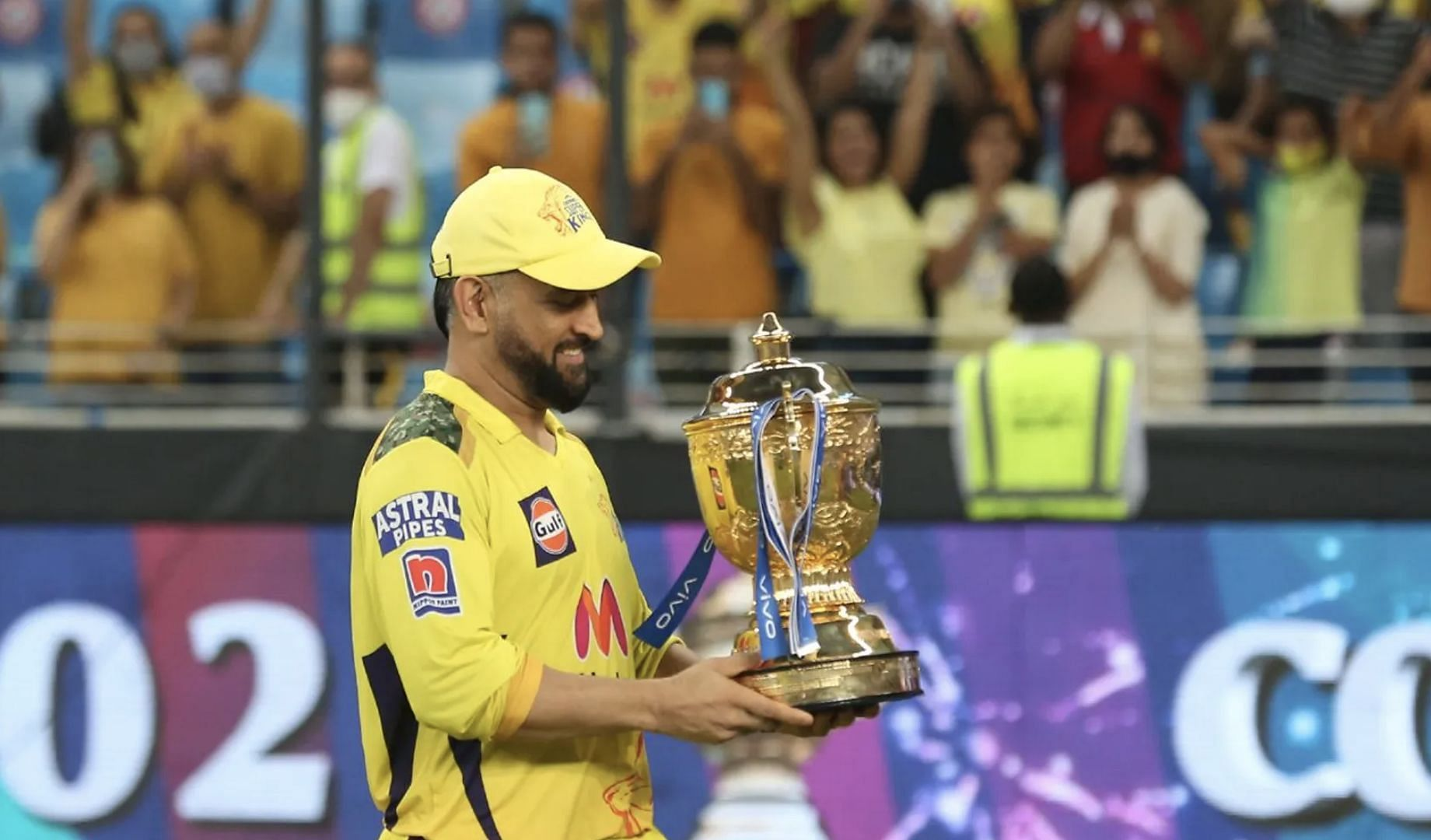 CSK vs KKR, IPL 2021: 5 interesting stats to emerge from the tournament final