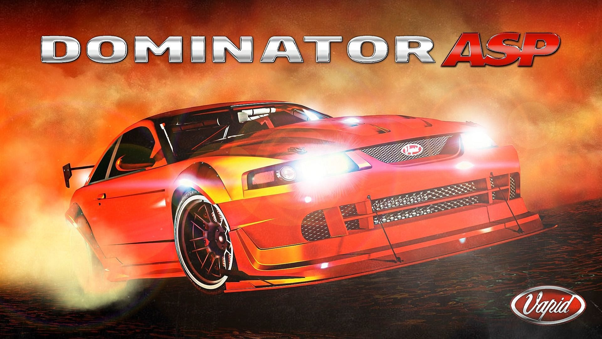 GTA Online weekly update 10/14/21: Dominator ASP Prize Ride, 2x payout on special vehicle work, and more