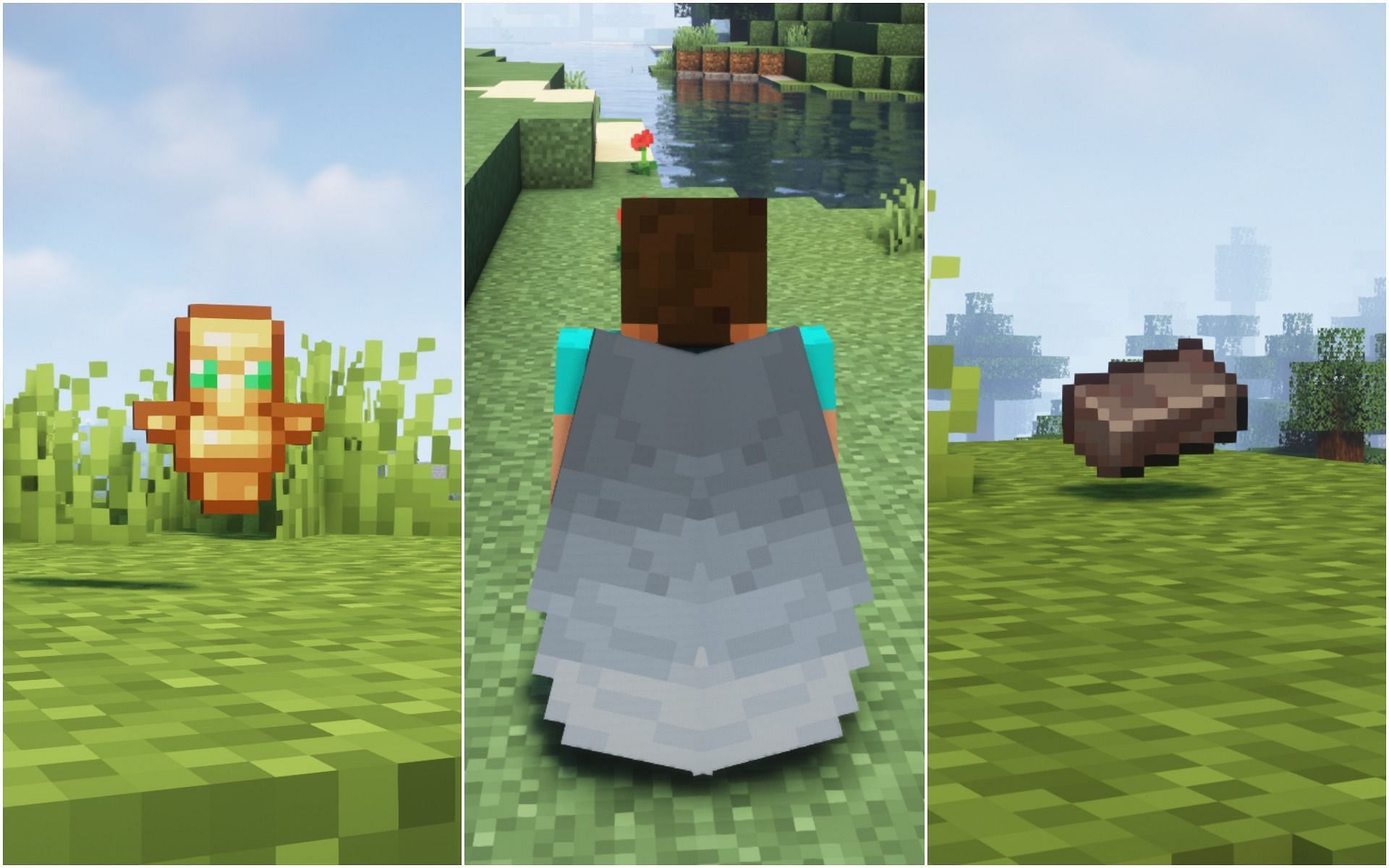 Top 5 items that changed Minecraft