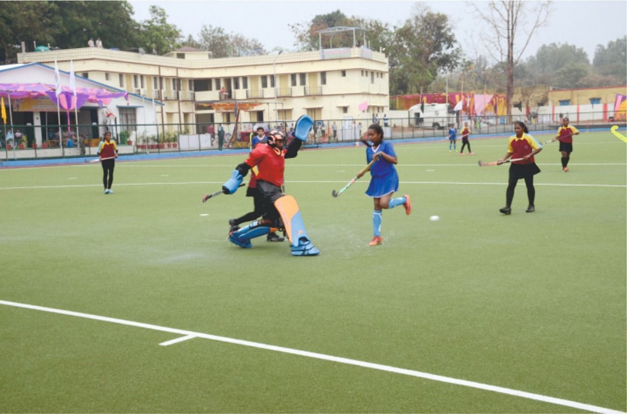 Hockey India Senior Women's National Championship from October 21, organizing committee bullish on a successful tournament
