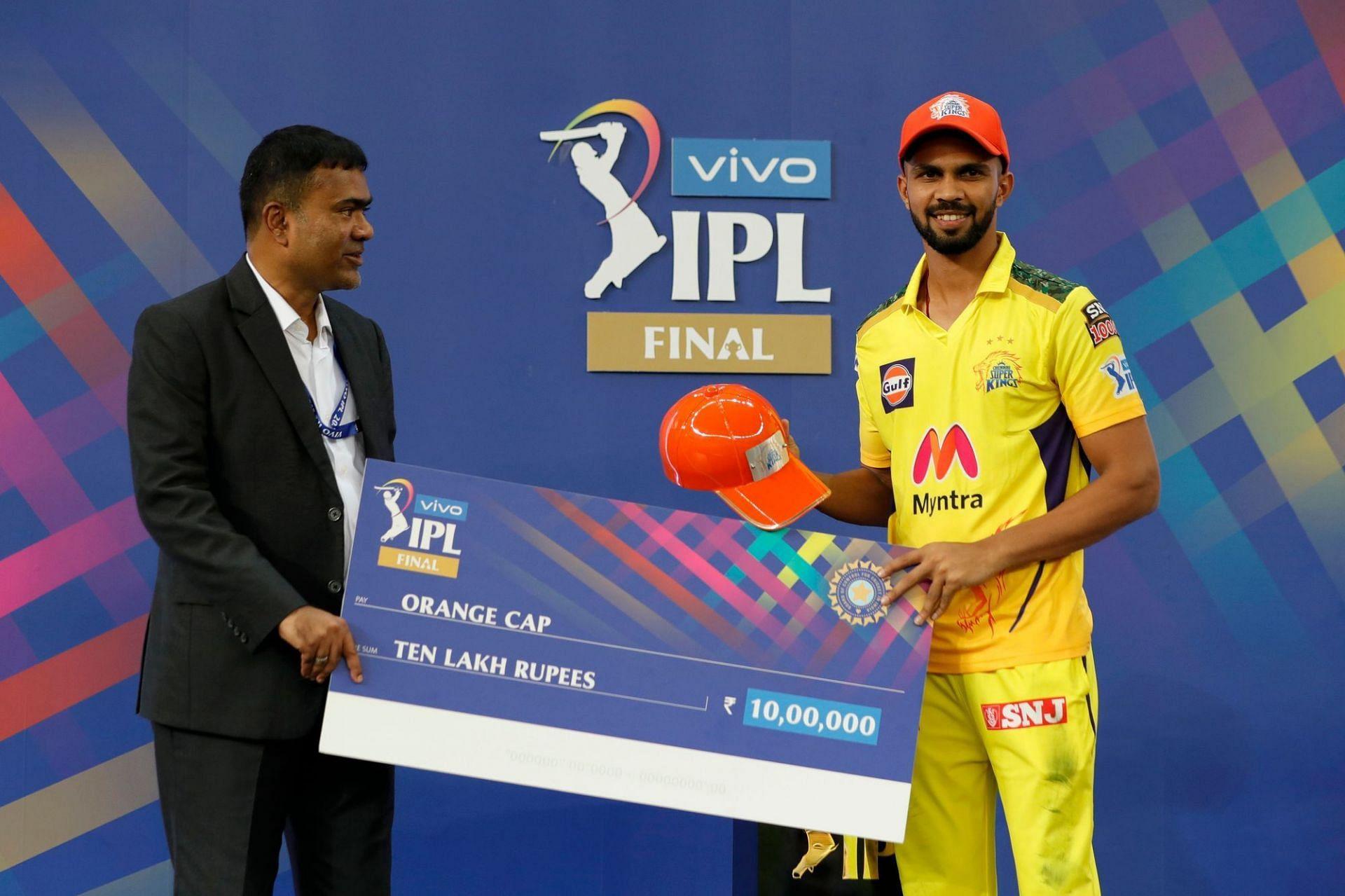"IPL 2021: ""Ruturaj Gaikwad is CSK's today and India's tomorrow"" - Aakash Chopra"