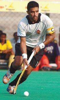 Deepak Thakur