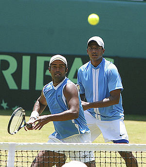 India face tough challenge in Davis Cup World Group play-off; to take on Serbia