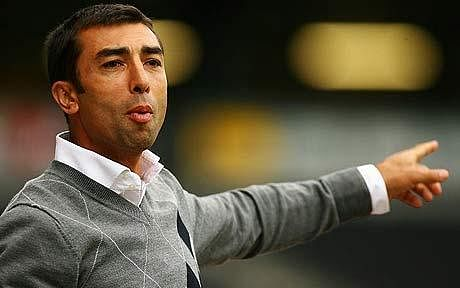 Chelsea News: Villas-Boas Appoints Roberto Di Matteo As Assistant Coach