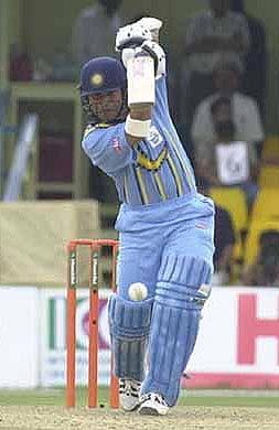 Sachin Tendulkar is my cricketing hero: Pak batsman Sahibzada Farhan