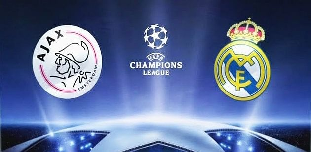 UCL Preview: Real Madrid vs. Ajax Amsterdam