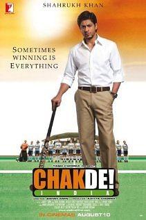 chak de india ending relationship
