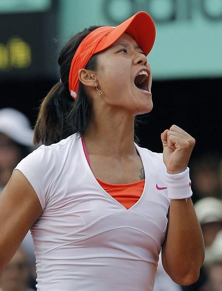 Li Na qualifies for WTA Championships