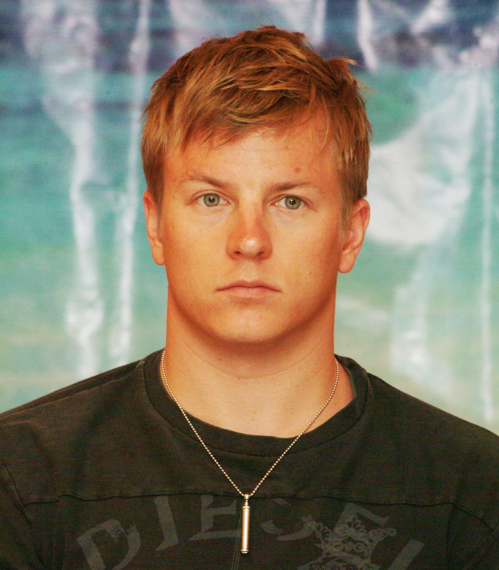 Kimi Raikkonen: The return of the Iceman