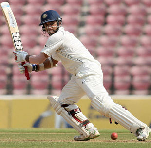 Merai's ton helps Gujarat gain lead in Ranji
