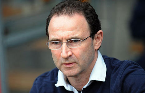 Martin O'Neill steps down as Aston Villa manager