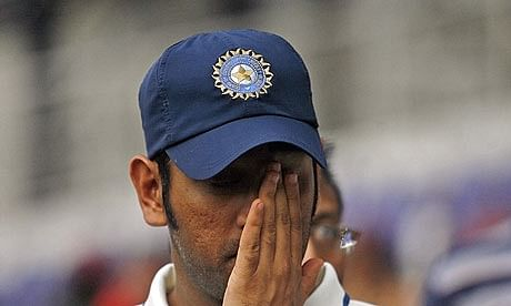 Can India succeed in the ODI series against England despite of losing the test series?