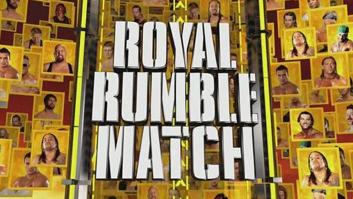 Match Wwe 2012 Wwe Royal Rumble Match 2012