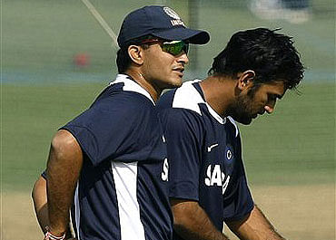 Who has the power to remove Dhoni as captain? (Column: Just Sport)
