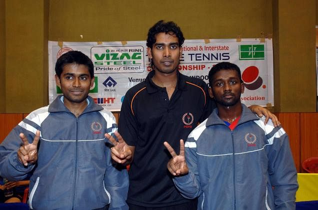 Inter-Institutional TT Championships: Top billing for PSPB