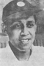 A Sri Lankan legend known as 'Satha'