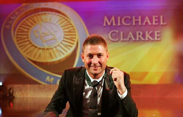 Australia's Michael Clarke launches MILO T20 Blast