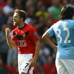 VIDEO: Five memorable Manchester United goals in the last decade