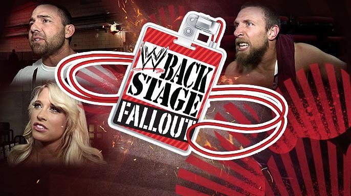 WWE Raw 2012