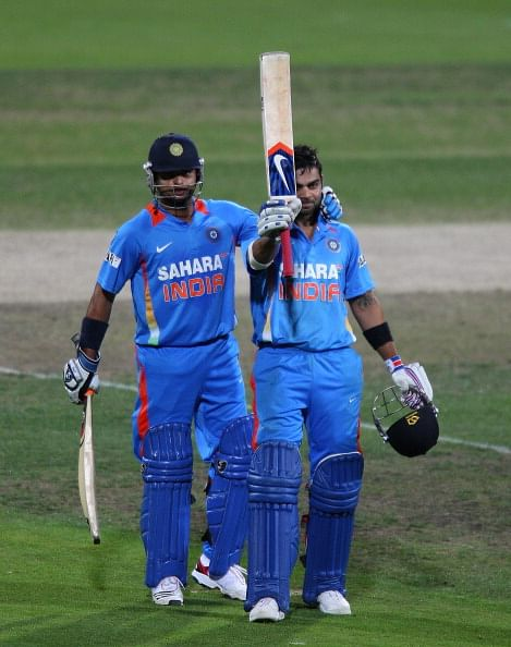 Match Analysis: India vs Sri Lanka - Poor strategy and Yuvraj Singh cost India the final