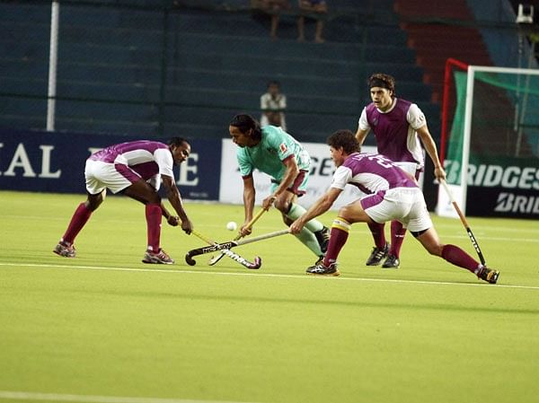 Pune Strykers: The kings of the draw