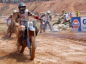 Gulf track National Championship 2012 – Mangalore