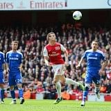 Arsenal 0-0 Chelsea : Stuck On Gear One