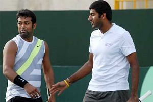 India retain winning Davis Cup squad