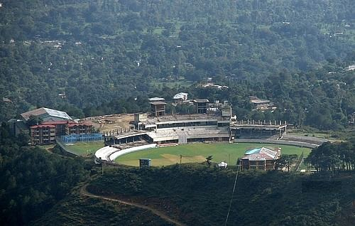 Himachal Pradesh court pulls up BCCI over dues