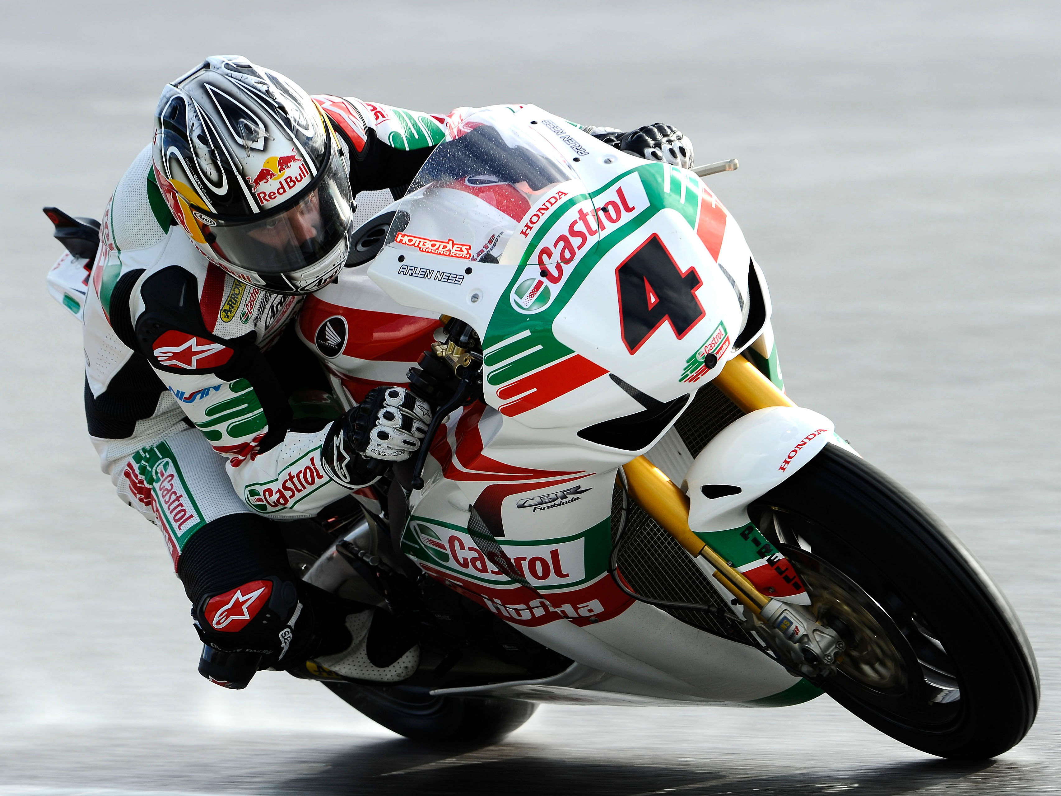World Super Bike: Rea hopes to make a podium finish in Monza