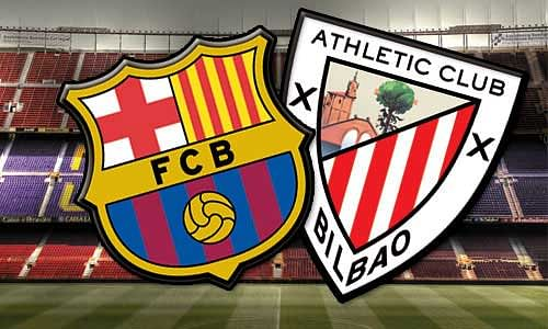 Barca book Cup final date against Real Madrid