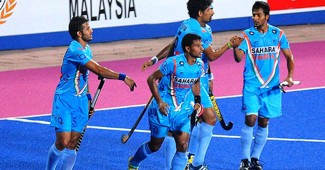 Hockey: Malaysia beat New Zealand in close contest
